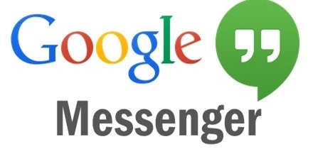 google messenger app free download