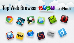 Top web browser apps for iphone