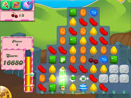 candy crush saga app for android