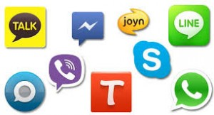 Top Messenger Apps