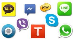 Top Messenger Apps
