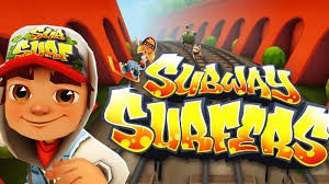 Subway Surfers game download for android