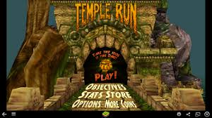 temple run game free download for android