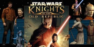 Star Wars: Knights of the Old Republic for iPhone/iPad