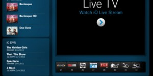 Livetv app for iphone