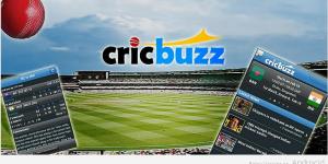 cricbuzz cricket scores & news app
