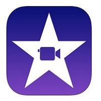 iMovie best video editing software app for iphone
