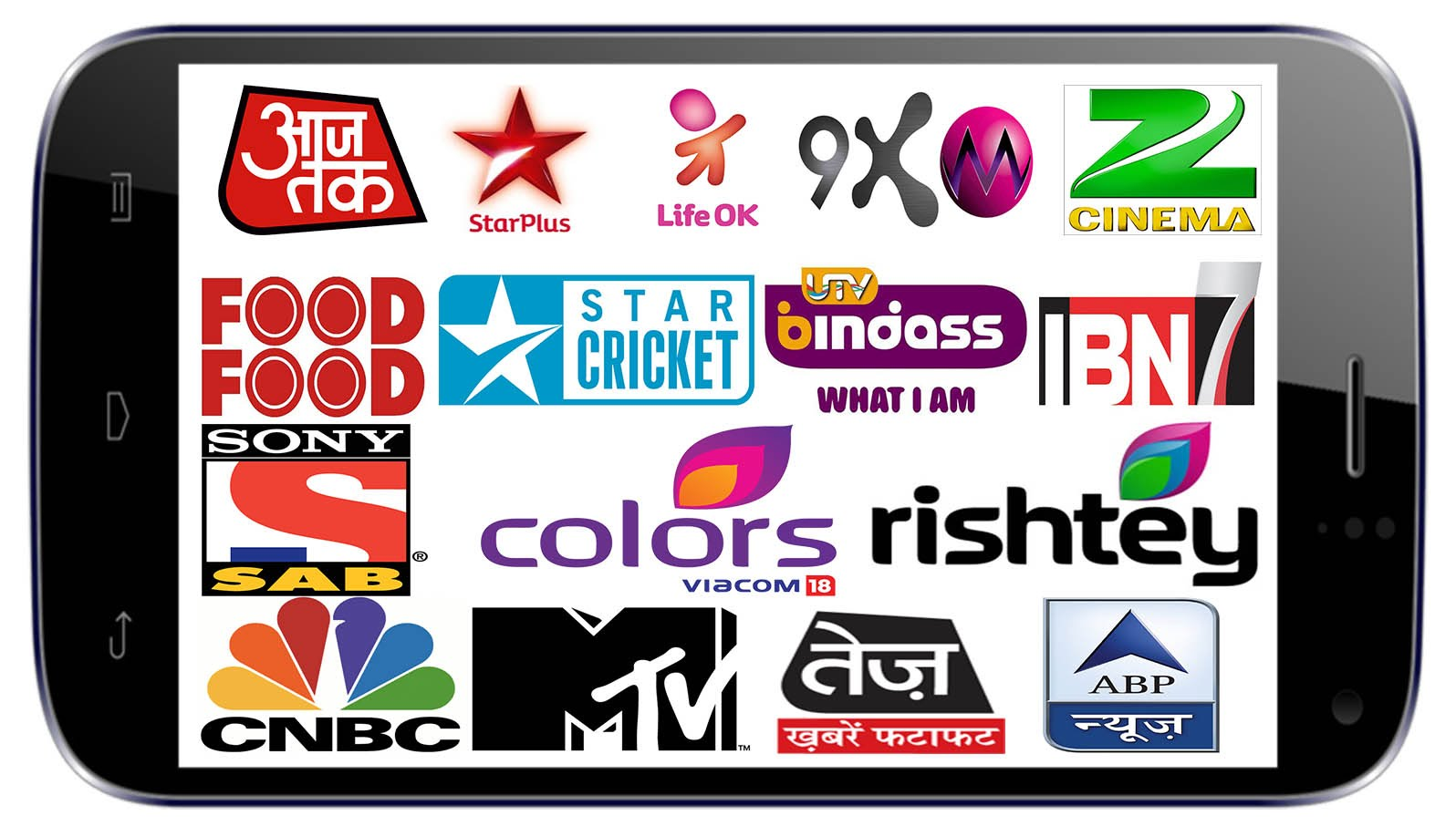 Free Indian TV Live