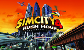 Simcity 4 rush hour download free for iPhone/iPad/iPod