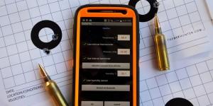 Strelok Ballistic calculator for Android