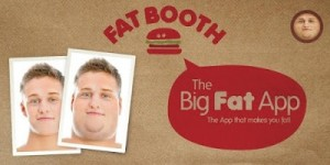 FatBooth app free download