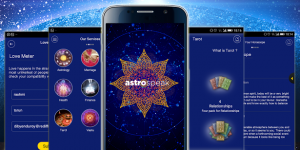 best astrology apps for android