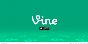 Vine the best apps for iPhone/iPad