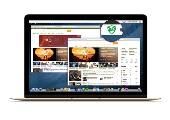 AdBlocker Pro - Best Mac Ad Blocker Chrome, Safari, Firefox