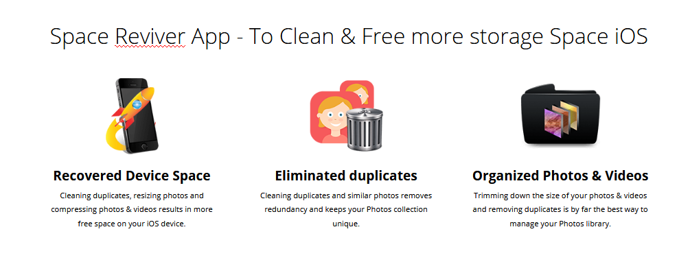 How to Clean & Free more storage Space iOS