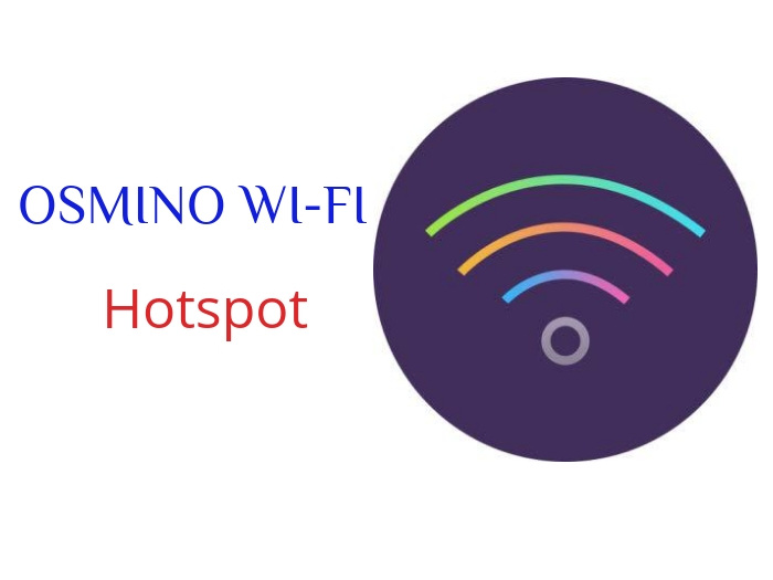 Osmino Wifi App For Android