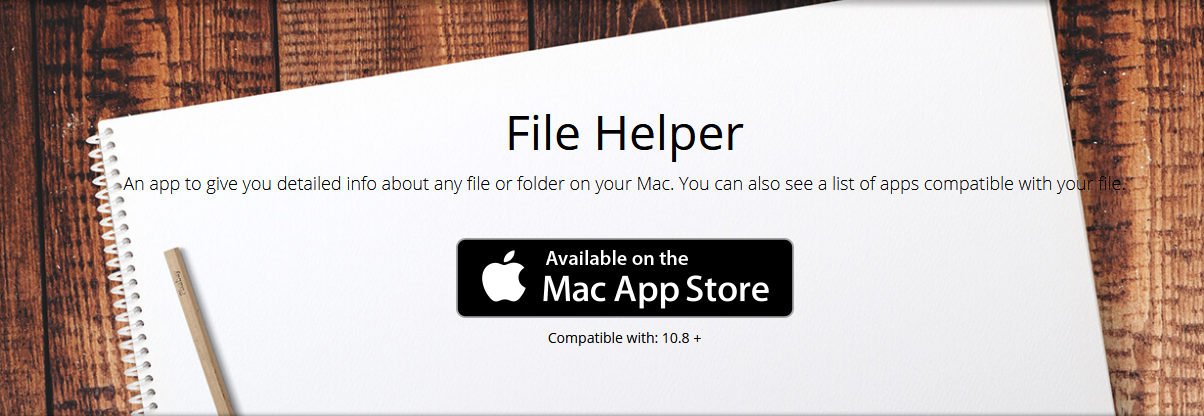 What is File Helper