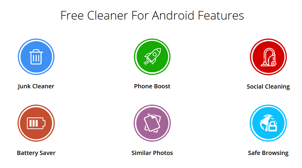 Best cleaning app for Android phone