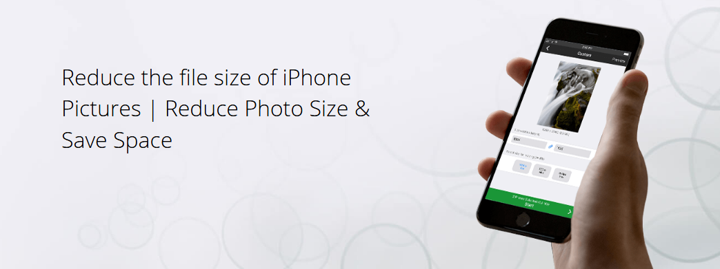 Best resize photos app for ios