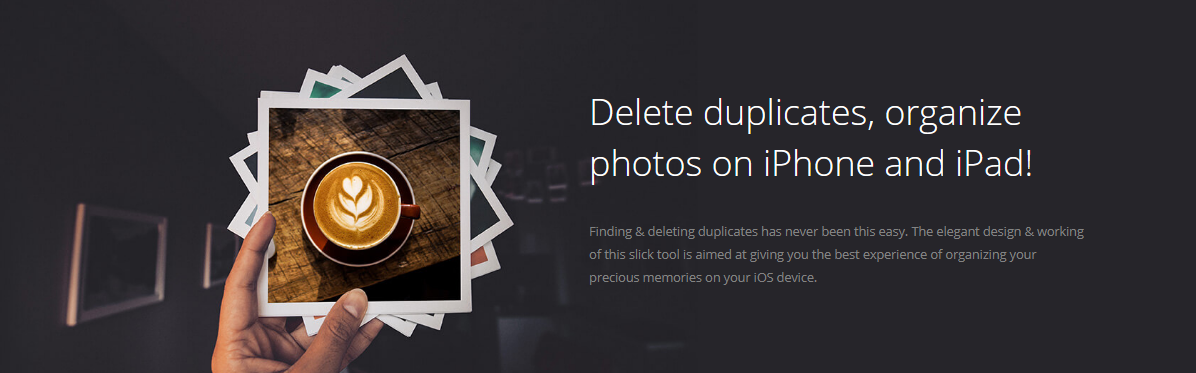 How to organise photos on iPhone and iPad