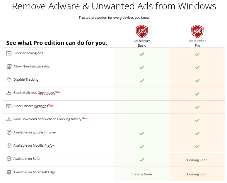 How To Remove Adware, Unwanted Ads & Malware From Windows