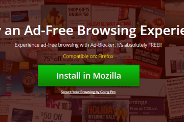 Ad Blocker Addon For Windows – Remove Unwanted Ads & Malware